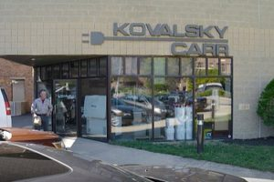 Kovalsky Carr storefront