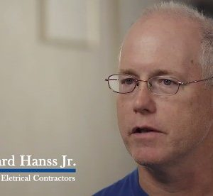 Customer Testimonial - Richard Hanss Jr.