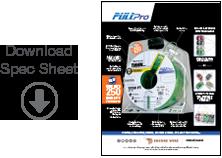 Encore PullPro - Download Spec Sheet