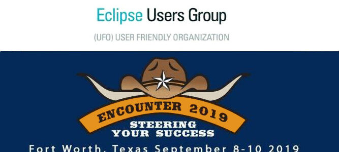 Eclipse Encounter 2019 Logo